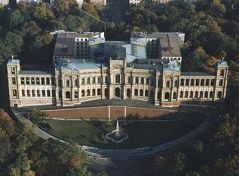 parlamentul bavariei