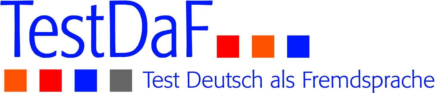 TestDaF-Logo