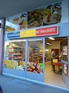 magazin oltenia austria