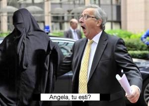 Angela, esti adorabila