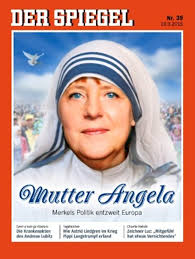 mutter ANGELA