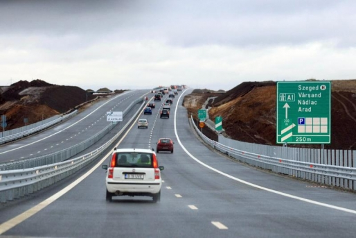 autostrada timisoara-socinro