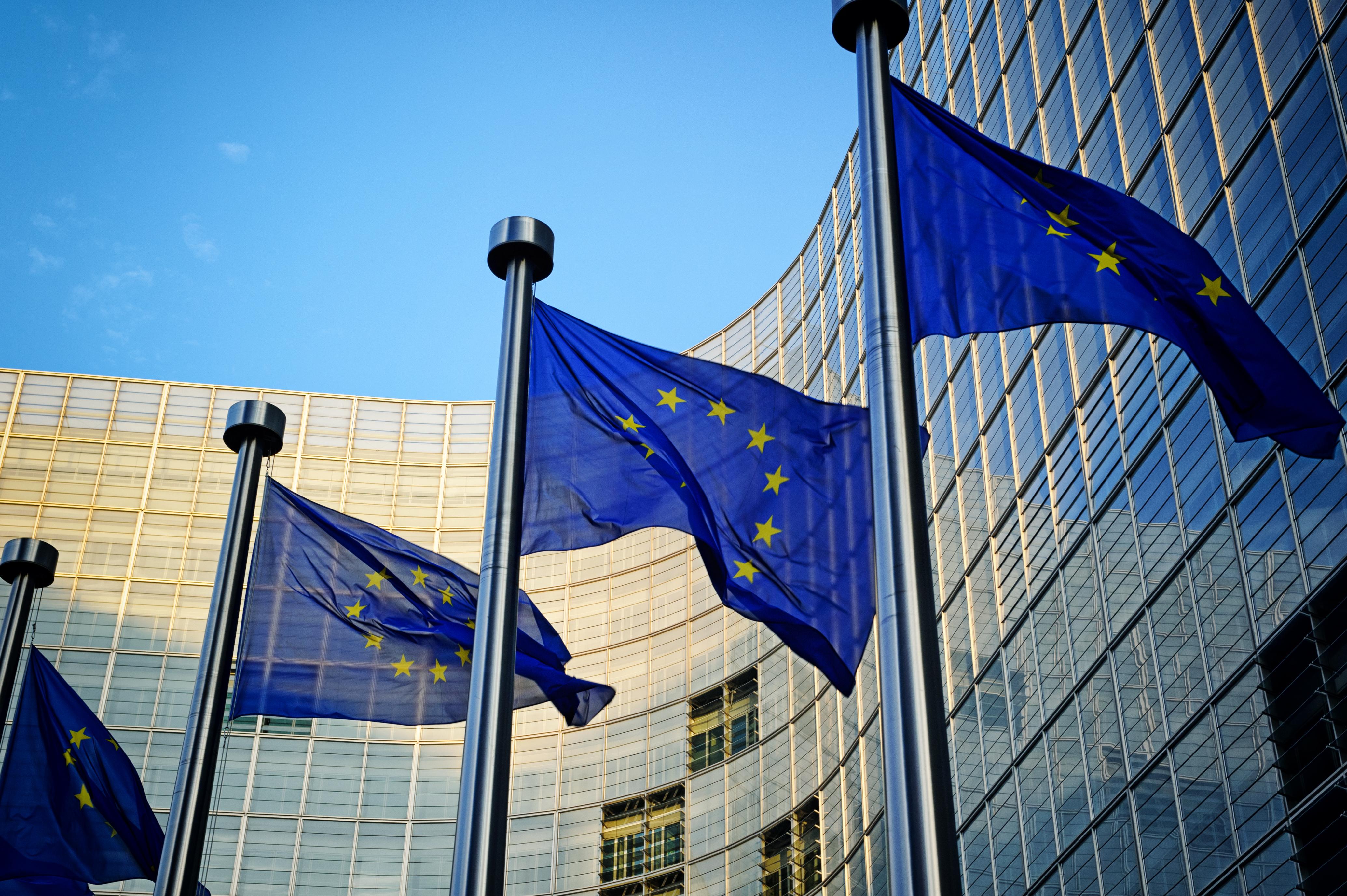 Imagini pentru comisia europeana