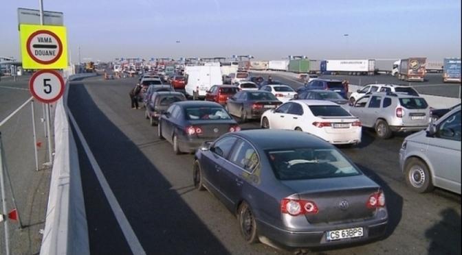 Ce se intimpla cu masinile romanesti din Italia?